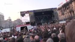 Бегство в Крым: кто помог Януковичу? (видео)