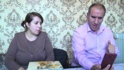 Даниел Рустамов: Интизори муъҷиза ҳастам