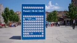 """Panairi i librit """"Prishtina 2014"""""""