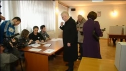 Predsjednički izbori u Hrvatskoj