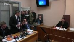 Суд обрав Олександрові Авакову особисте зобов'язання як запобіжний захід (відео)