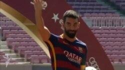 "Arda Turan: ""Messi yekdir, Ronaldo isə..."""