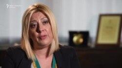 Edita Đapo: Otpada li odgovornost
