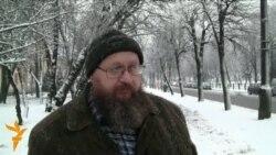 Інвалід Уладзімер Марозаў судзіцца з пракуратурай