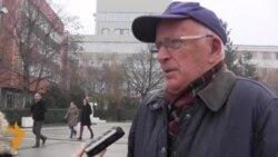 Qytetarët flasin për korrupsionin