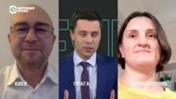 Будет ли вода в Крыму: объясняют экс-министр курортов и туризма Крыма и журналист издания «Проект» (видео)