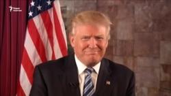 Дональд Трамп стал кандидатом в президенты США от республиканцев