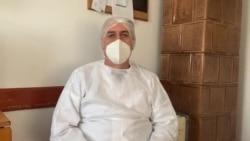 Florin Moldovanu, medic la Bivolari