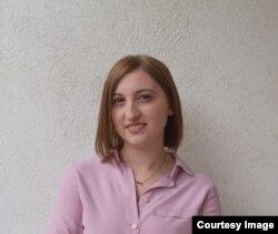 Александра Петкова, сертифициран Работник со млади
