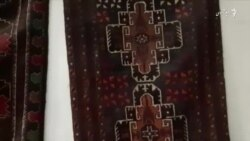 رکود بازار قالین و صنایع دستی در فراه