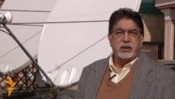 Afghan Presidential Debate Promo
