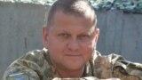 Залужний є бойовим генералом, він на Донбасі з 2014-го