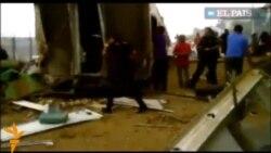 В Іспанії оголосили жалобу за жертвами залізничної катастрофи