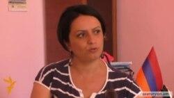 Սիսիանում քաղաքապետի ընտրություններում պայքարելու է նաև կին թեկնածու