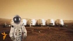 Ljubinka Nikolić - žena koja je odlučila da ode na Crvenu planetu
