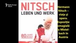 Expoziție omagială Hermann Nitsch