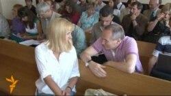 Belarusian Court Frees Independent Journalist