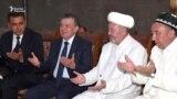Өзбек имамдары азан боюнча Мирзиёевге кайрылды