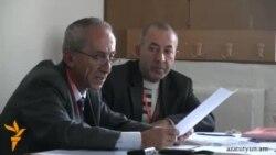 Հանձնաժողովը հրաժարվեց դատարան դիմել ՀՀԿ թեկնածուին ընտրապայքարից դուրս թողնելու պահանջով