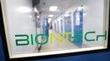HEALTH-CORONAVIRUS/BIONTECH