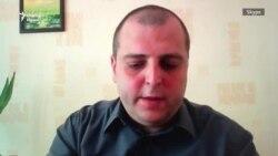 Константин Кузманов коментира поведението на съда по казуса със съпругата му