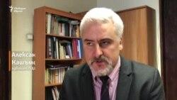 Александър Кашъмов коментира новия Закон за защита на личните данни