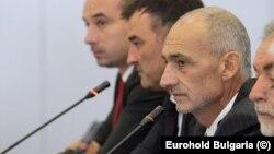 Председателят на Надзорния съвет на Еврохолд България Асен Христов
