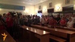 Світ у відео: Колишнього президента Киргизстану засудили до довічного ув'язнення