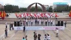 Кто победил на парламентских выборах в Кыргызстане