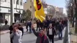 کارگران هپکو اراک شعار «درود بر ستمگر، مرگ بر کارگر» سر دادند