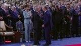 Как второй президент Казахстана вступил в должность