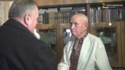 Голова рівненського Братства вояків УПА відзначив 90-ліття