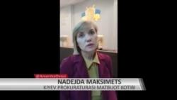 Прокуратура Киева: Акбарали Абдуллаев до сих пор содержится под арестом