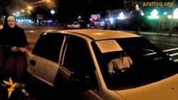 Қадір түнінде - тегін такси