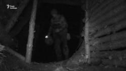 Війна поблизу Жолобка – відео розвитку бою