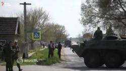 Нападение смертников в Ставрополье