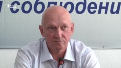 Владимир Козлов баспасөз жиынын өткізді