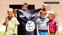Djeca IDIL-a se vraćaju na Balkan?