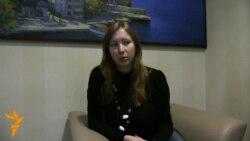 Ольга Скрипник: група ризику в Криму - правозахисники, активісти, кримські татари