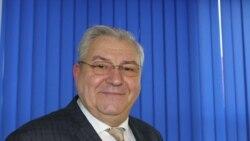 Valentin Dediu: Lustrația ar fi fost o problemă mare pentru R.Moldova