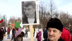 """Илгиз Әсхәдуллин: """"Немцовны Русия сәясәте үтерде"""""""