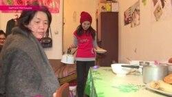 13-летняя девочка в Кыргызстане кормит всю семью