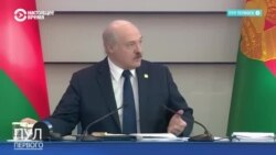 Лукашенко ушел из Олимпийского комитета Беларуси. Вместо него — Виктор Лукашенко