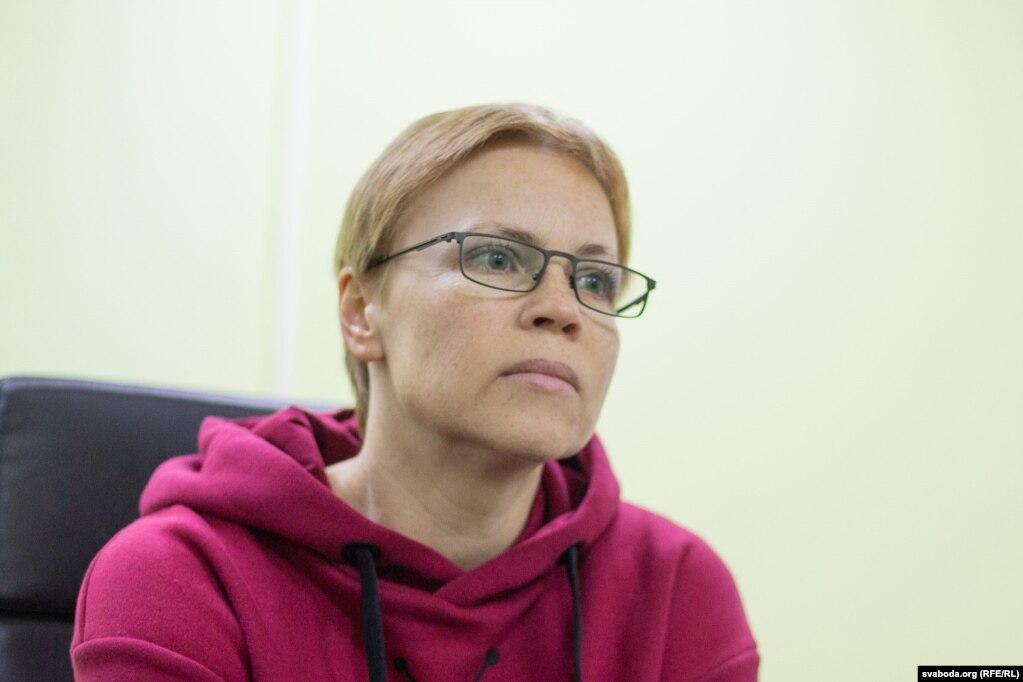 Марына Золатава