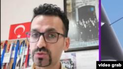 Сердар Йылмаз.