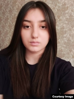 Назарбахт Ефтова.