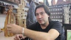 «Исследователь Востока» из Шымкента