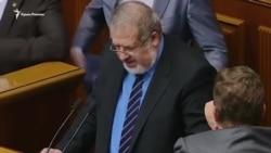 Чубаров: не можна продовжувати відокремлювати Крим від інших окупованих територій України