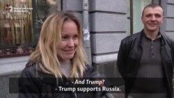 Ucrainenii privesc alegerile americane cu ochii spre politica Rusiei