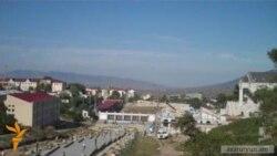 Լեռնային Ղարաբաղում աճել են շինարարության ծավալները
